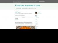 Einschies kreatives Chaos