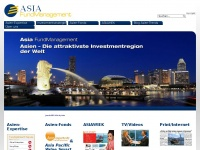 Home - Asia Fundmanagement