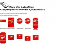 magic-car-autopflege.de