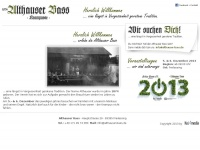 althauser-bass.de Thumbnail