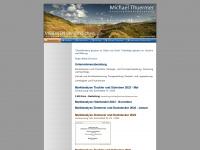Zukunft Holz - Michael Thürmer - Informationen. Anregungen. Bildung.