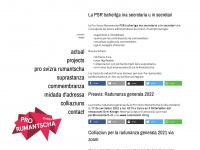 rumantsch.ch