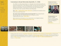 historische-baustoffe.de Thumbnail