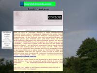 die Zentralsonne von Harald Frank Astrologie und die Suche nach Alcyone