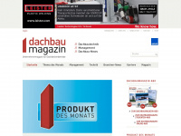 dachbaumagazin.de