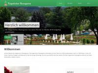 Haigerlocher Rosengarten