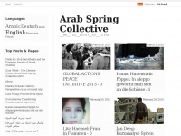 arabspringcollective.wordpress.com
