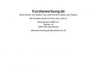 Kurzbewerbung: Tipps zur Kurzbewerbung und 280 Muster für die Kurzbewerbung in MS-Word kurzbewerbung.de -