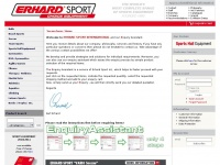 erhard-sport.com