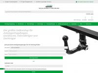 Kupplung.at - Anhängerkupplung | rameder. Onlineshop für Anhängerkupplungen