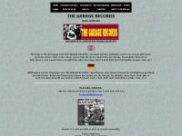 www.thegarage.de - THE GARAGE RECORDS