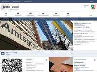Ag-koeln.nrw.de - Amtsgericht Köln: Startseite