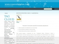 roseredapples.com