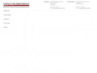 Kanzlei und Rechtsanwalt Arbeitsrecht Mainz und Wiesbaden - Becker | Leupolt