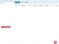 Baufix - Wandfarbe, Fassadenfarbe, Innenfarbe, Flüssigkunststoff und Holzschutz