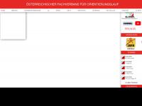 Oefol.at - ÖFOL - Österreichischer Fachverband für Orientierungslauf