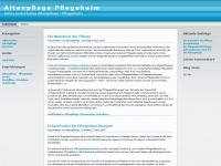 altenpflege.wordpress.com