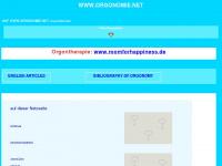 orgonomie.net