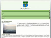 angelverein-markee.de Thumbnail