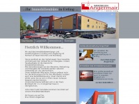Angermair Immobilien, ihr Immobilienbüro in Erding