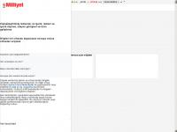Milliyet.com.tr - Haberler, Güncel Haberler, Gazete Haber - Milliyet Haber