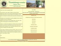 Vermietungsservice Andrea Eilers - Ferienhäuser u. -wohnungen  in Greetsiel / Krummhörn