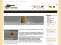 Urzeitkrebse Triops - Aquaristika - Die große Triops-Infoseite mit Shop!