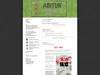 Abitur 2011 | Jahrgang 11 des AMG's