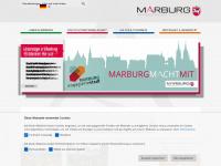 Universitätsstadt Marburg: