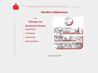 sparkassenstiftungen-ka.de
