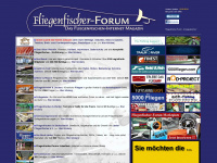 fliegenfischer-forum.de
