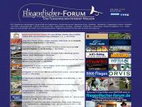 Fliegenfischer - Forum - DAS Fliegenfischen Internetmagazin