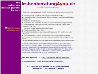 lesbenberatung4you.de