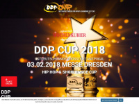 DDP-Cup