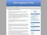asr2lawgiver.wordpress.com