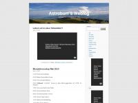 Astrobum's Weblog | Astrologische und persönliche Texte