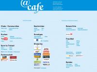 @-cafe - Internet und mehr