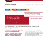 heilmittelkatalog.de