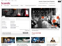 scandichotels.com