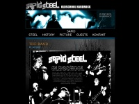 sapidsteel.de