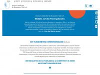 Akupunktur.de | Die führende Akupunktur-Akademie informiert - DAA