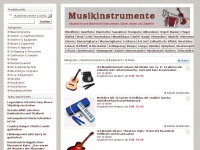 musik-instrumente.net