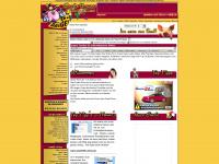 Kostenloses für die Homepage - Gratis - Gewinnspiele - Geld verdienen - Warenproben