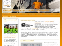 """Startseite - Willkommen beim avendi Team - der """"etwas andere"""" Sportverein"""