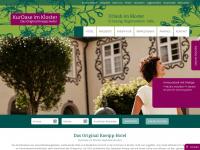 kuroase-im-kloster.de