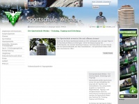 Die Sportschule Wedau - Trainings, Meetings, Events » Sportschule Wedau