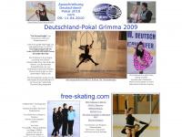 free-skating.com