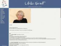 Ulrike Neradt - Chanson, Kabarett, Mundart aus dem Rheingau