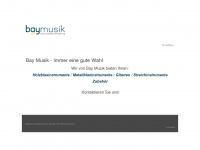 bay-musik.de Thumbnail