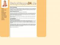 babyklappe24.de - Startseite
